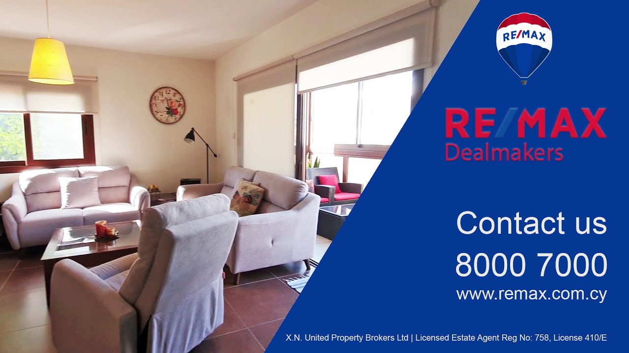 For Sale 2 Bedroom Apartment In Mesa Yitonia Youtube