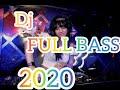 DJ TERBARU FULL BASS DIJAMIN MANTAPP