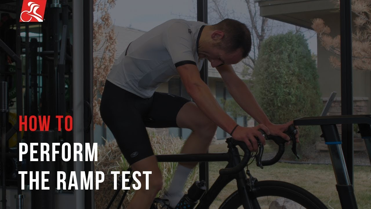 FTP Testing - The Cornerstone of Training – TrainerRoad