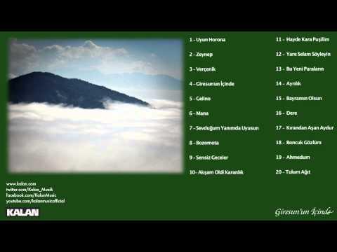 Ahmet Aslan - Giresun'un İçinde - [Karadeniz'e Kalan II © 2014 Kalan Müzik ] indir