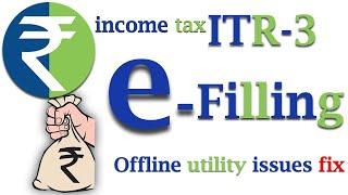 Income Tax ITR 3