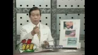 廔管中醫外科掛線療法探討 自然順勢中醫診所盧旭明中醫師主講 2-2