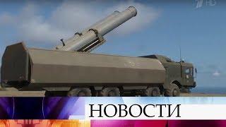На юге России стартовали масштабные военно-морские учения.