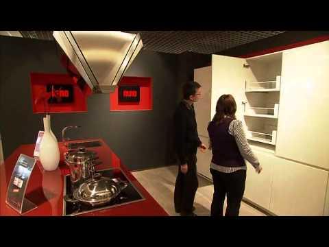 rieger k chen in esslingen youtube. Black Bedroom Furniture Sets. Home Design Ideas