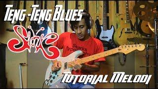 Slank Teng-Teng Blues Full Tutorial