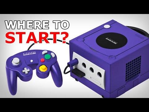 Where to Start: Nintendo GameCube