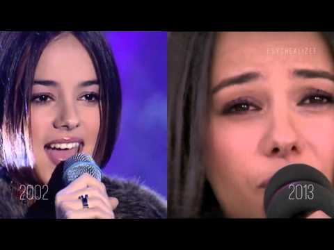 [HD] Alizée - Forever young, forever Lolita ❤