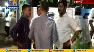 A Day After Gang Rape | Minor Girl Commits Suicide | in Warangal