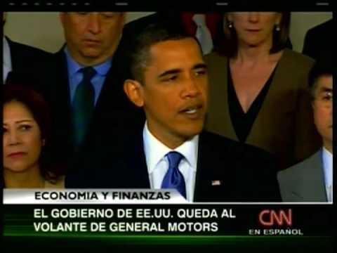 El final tan anunciado: General Motors oficializó su quiebra