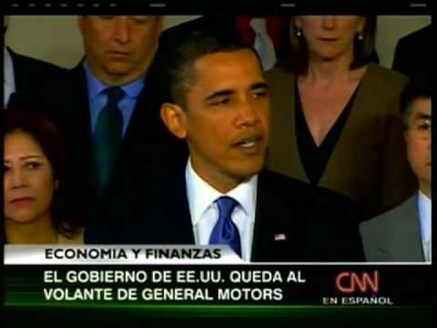 El final tan anunciado: General Motors oficializó su quiebra