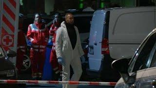 Schüsse vor Shisha-Bar in Hanau: 11 Tote - Täter tot