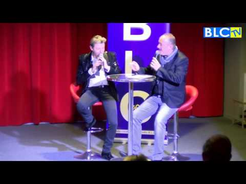 BLC TV -  Grand Studio Radio BLC Eddy Parker - Vendredi 28 Octobre 2016