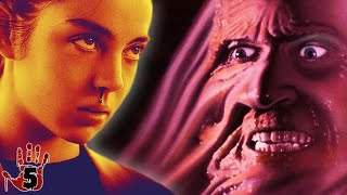 Top 5 Most Disgusting Body Horror Movies - Part 2