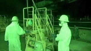 Подреакторные воды Фукусимы пробили защитный барьер