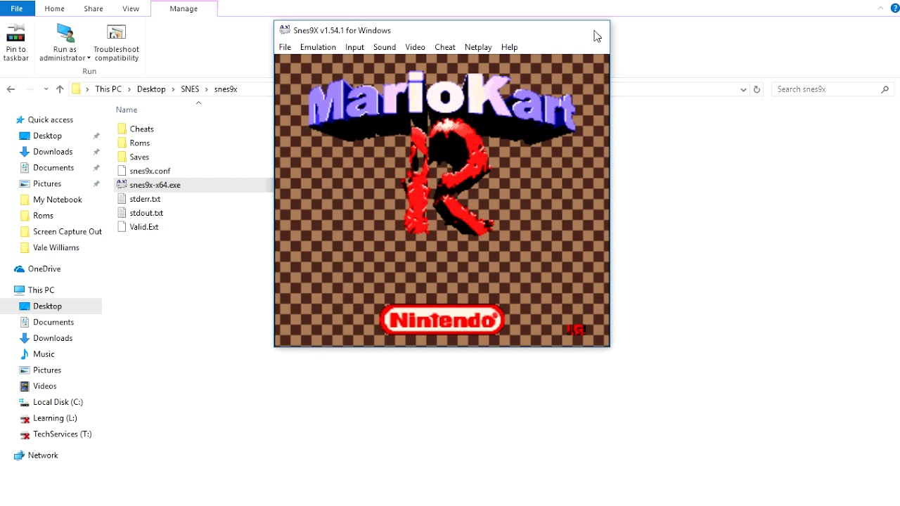 How To Download Patch and Play (SNES) Super Nintendo Rom Hacks On PC