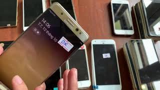 Thanh lý điện thoại cũ giá rẻ Samsung, iPhone, Sony, Google ngày 12-10-2019 Liên hệ: 0368.60.2222