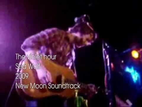 Sea Wolf - The violet hour (video)
