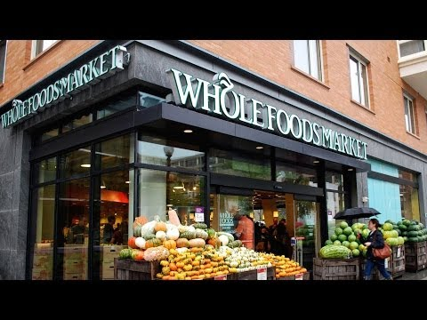 Whole Foods Fined For Overcharging Customers