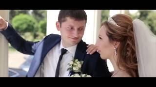 Никита и Юлия клип