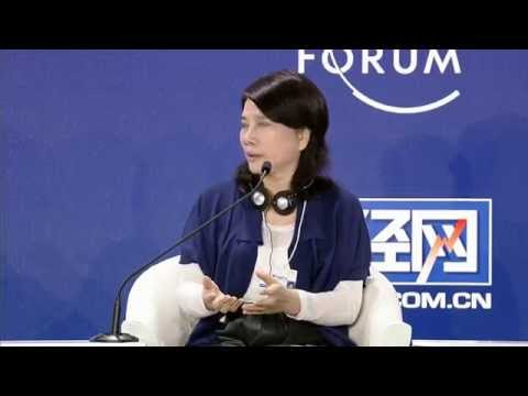 China 2014 - China's Evolving Business Context