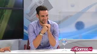 Entrevista a Sergio Rico: anécdotas con Pablo Sarabia
