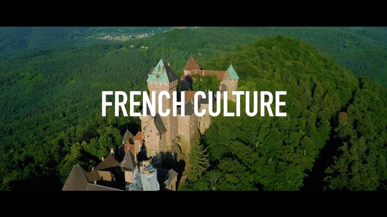 Explore French Culture