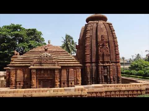Rajarani Temple, Bhubaneswar, Odisha, India
