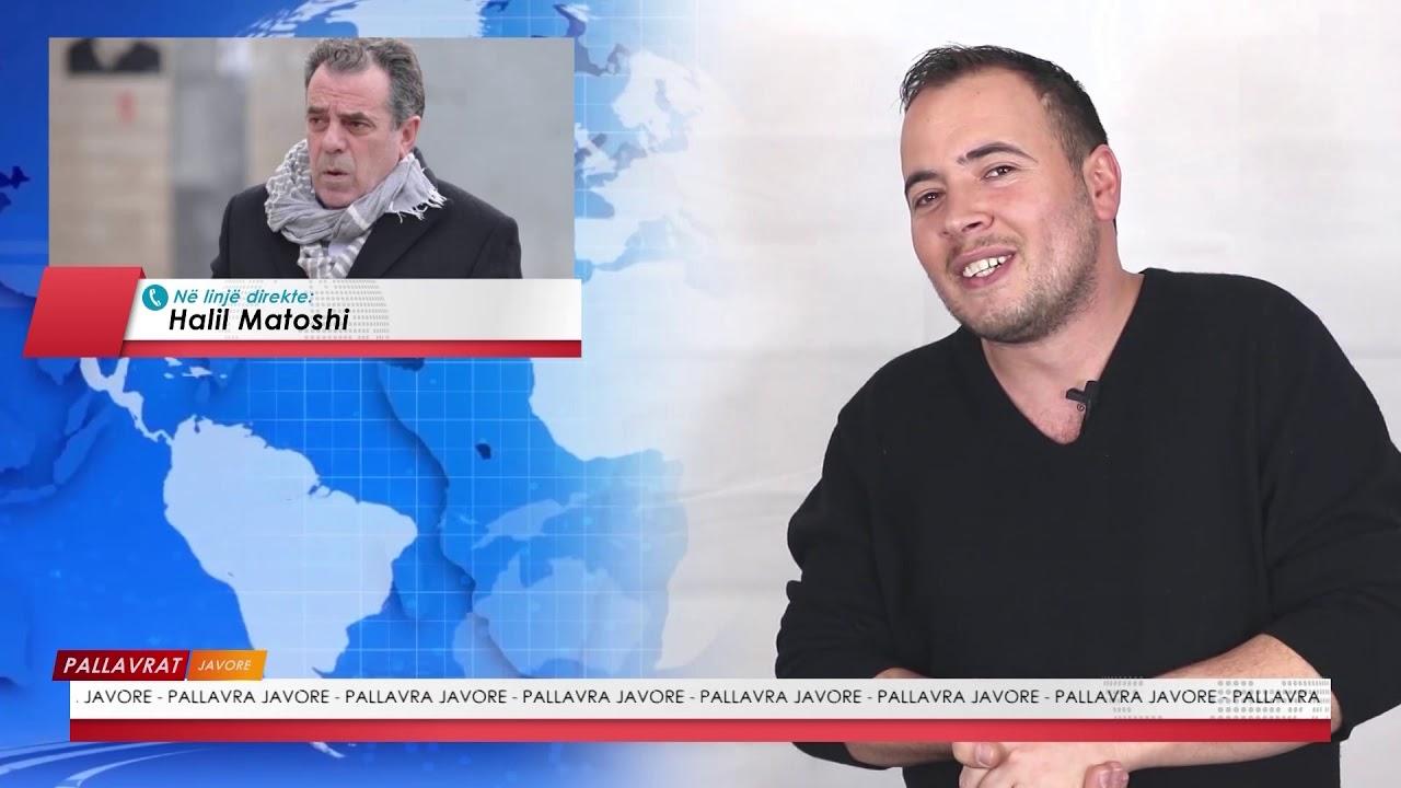 ICH BIN ALBANER - HALIL MATOSHI