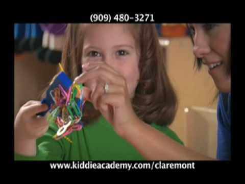 Kiddie Academy of Claremont