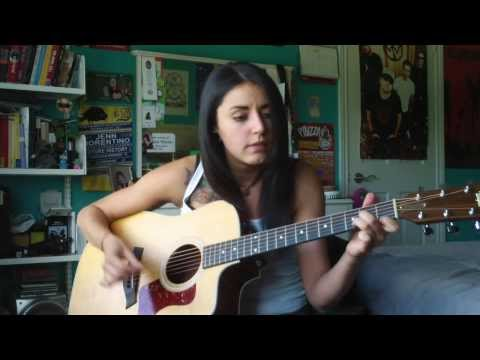Sublime -Same In The End (Acoustic Cover) -Jenn Fiorentino