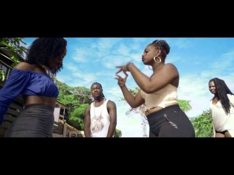 BAMBY X JAHYANAI KING - REAL WIFEY - ( CLIP OFFICIEL )