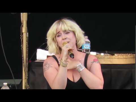 Serena Ryder Peterborough Music Fest 2016