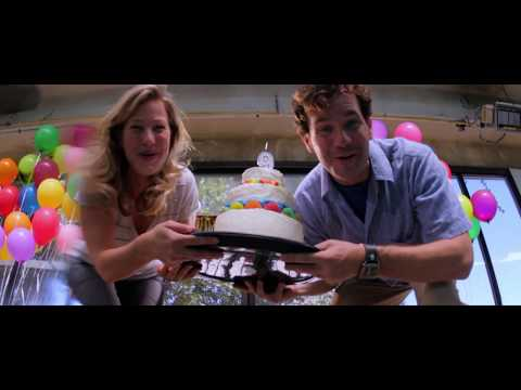 The Birthday Present | SHORT FILM | Directed by Ffish and Sean Bridgers