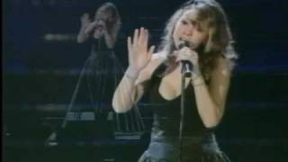 Mariah Carey - Hero & Anytime You Need A Friend (Live)