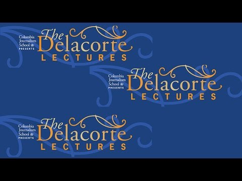 The Delacorte Lectures: Calvin Trillin - YouTube