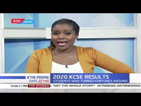 What Next for learners after KCSE 2020? Analyzing KCSE results 2020 with education experts