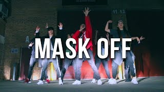Future - Mask Off | ANDREW LAIS CHOREOGRAPHY @ IMI DANCE STUDIO