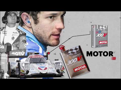 Anúncio - Motul - Lubrificantes - Premium - 300v - Moto