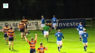 Irish Rugby TV: St. Mary