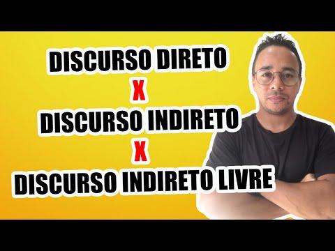 TIPOS DE DISCURSOиз YouTube · Длительность: 22 мин18 с