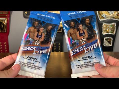 WWE SLAM ATTAX-Steve Austin 2000/'s trading card