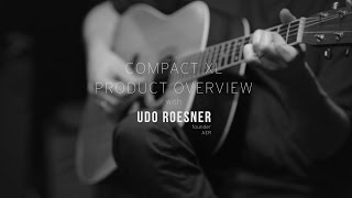 Video AER Compact XL Product Overview With Udo Roesner, Founder of AER  - Part 1 download MP3, 3GP, MP4, WEBM, AVI, FLV Agustus 2018