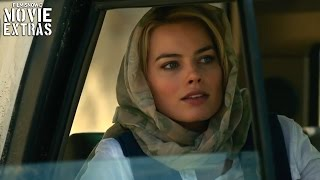 Whiskey Tango Foxtrot 'BFFs' Featurette (2016)