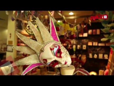 اتفرج | «Creative Egypt» مكان واحد لتراث مصر اليدوي