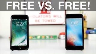 FreedomPop vs. RingPlus!   August 2016