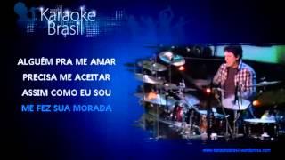 Paula Fernandes   Navegar em Mim karaoke)