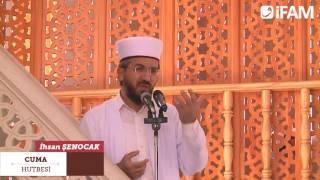 (H168) Mağrur Olma Müslüman! Senden Büyük Allah Var