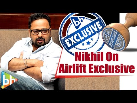 Nikhil Advani Full EXCLUSIVE Interview | Akshay Kumar