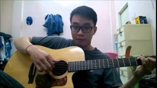 Hướng dẫn Guitar - Bài: Last Christmas