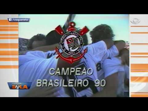 Timão Comemora Aniversário Do Primeiro Brasileiro E Segundo Mundial
